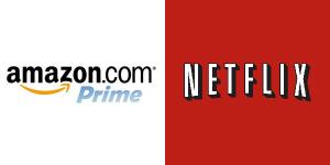 定額動画配信サービスの検討 NetflixとAmazonプライム・ビデオ